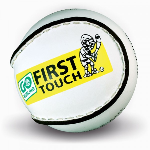First Touch Ball